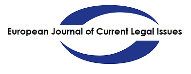 The European Journal of Current Legal Issues (WebJCLI)
